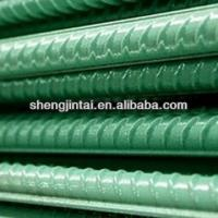 Buy cheap epoxy 12mm 16mm steel bar twisted bar from Wholesalers