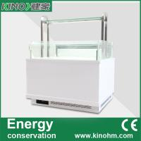 Buy cheap China factory,Sandwich display showcase freezer,commercial display,Bakery Store showcase from wholesalers