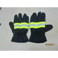 Buy cheap Fire Resistant Gloves from wholesalers