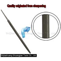 Buy cheap Slim Taper Saw Files from wholesalers