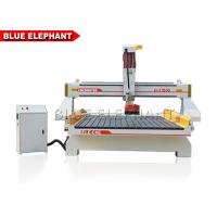 Buy cheap High Z Axis Industrial Cnc Router Engraver Drilling And Milling Machine 25000mm / Min Speed from wholesalers