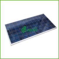 Buy cheap Deep Blue 140W Polycrystalline Solar Module For Home CHUB / BV / ISO9001 from wholesalers