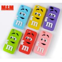 Buy cheap high quality stand design hybrid PC+Silicone phone case for iphone4/5 Samsung 9300 9500 from wholesalers