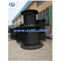 Buy cheap TT super cell marine rubber fender , cell type rubber fender from wholesalers