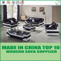 Buy cheap Custom Upholstery Living Room Furniture Modern Sectiona l leather Sofa from wholesalers
