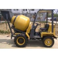 Buy cheap SD680M self-loading mobile concrete mixer from wholesalers