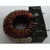 Buy cheap Switched Low Leakage High Impedance little loss Toroidal Core Inductor for Transmitter, Co from wholesalers