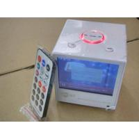 Buy cheap Sound Box MP5 Player from wholesalers