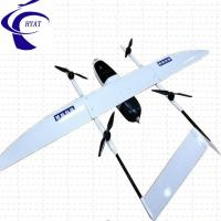 Buy cheap Long range 2kg payload surveillance mapping monitoring uav drones with hd camera and image transmission from wholesalers