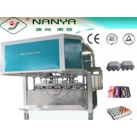 Buy cheap Full-auto Reciprocating Egg Tray / Carton Making Machine / 6-layer Drying Line 2400pcs/h from wholesalers