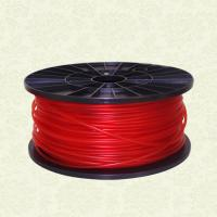 Buy cheap High Precise 3d Printer Filament 1.75mm / 3.0mm Polycarbonate Filament Low Shrinkage from wholesalers