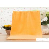 Buy cheap Microfiber Car Cleaning Cloth , Kitchen Dish Towel Super Absorbent from wholesalers
