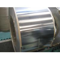 Buy cheap 1050 H14 Aluminum Sheet Coil  1060 Aluminium Fluted Strips 10mm Thickness from wholesalers