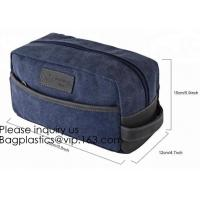 China Makeup Bags Cosmetic Bags Travel Cosmetic Bag Outdoor,Mens Toiletry Organizer Wash Bag Hanging Dopp Kit Travel Cosmetic on sale