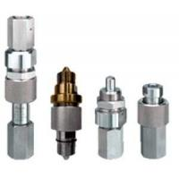 Buy cheap FY013A plastic Bulkhead connector ro system fitting from wholesalers