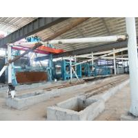 Buy cheap High Efficient Autoclaved Aerated Concrete Panels Sand Lime Cement Bricks product