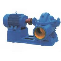 Buy cheap Horizontal Centrifugal Mud Pump , Overhung Impeller Centrifugal Cast iron Pump from wholesalers