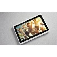 Buy cheap 7 inch tablet pc - BOXCHIP A13 Android 4.0 tablet pc 7 inch USB2.0(H7A1301) from wholesalers