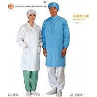 Anti Static Clothing : Anti static esd safe clothing with coat underwear