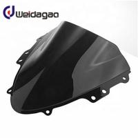 Buy cheap Auto Parts for Motorbike Racing Windshield Windscreen of Suzuki Tooling from wholesalers
