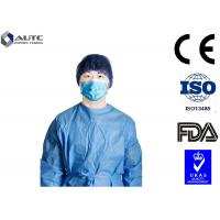 Buy cheap Cool Colorful Disposable Medical Caps Sanitary Hygienic Long Period Working Life product