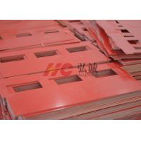 Buy cheap Arc Resistant Melamine Laminate Sheets / Melamine Laminated Board Low Cost from wholesalers