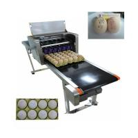 High Resolution Batch And Date Coding Inkjet Printer For Whole Plate Eggs