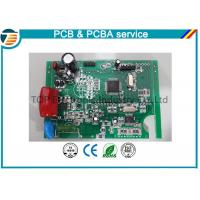 Buy cheap Phone Mobile Circuit Board PCB Assembly Services with LCD Display from wholesalers