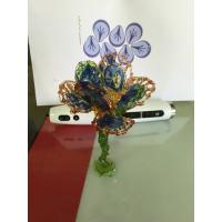 Buy cheap SLA Technology Artistic 3D Pen Polyes Q1 High Light Curing Speed from wholesalers