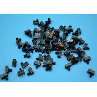 Buy cheap SMD Mini 3 Position Push Button On Off Switch Slide Electrical 50000 Cycles from wholesalers