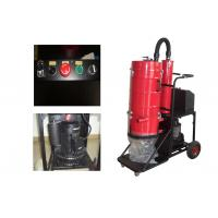Buy cheap Powerful Heavy Duty Vacuum Cleaner Industrial Dust Extractor 4000W Inverter from wholesalers