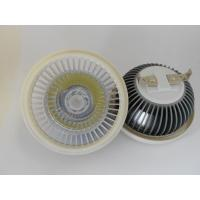 Buy cheap AC85 - 265V  5 Watt 450lm Gu10 LED Spot Light  Accent Lighting Aluminum from wholesalers