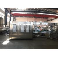 Buy cheap Rotary 3 In 1 Drinking Water Fully Automatic Bottle Filling Machines Complete Production Line product