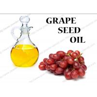 Buy cheap Natural Material Grape Seed Oil for Steroids Solvent CAS 8024-22-4 from China from wholesalers