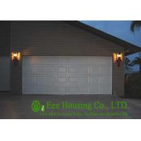 Buy cheap Galvanized steel Garage Door For Apartments, Sandwich panel automatic tilt up garage door from wholesalers