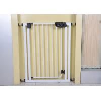 Buy cheap Attractive Pressure Mounted Stair Safety Gates For Babies / Kids from wholesalers
