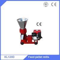 Buy cheap pellet mills machine making pellet for stove fuel burning energy from wholesalers