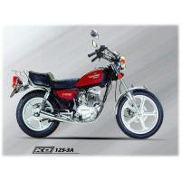 Buy cheap Honda CM125 Motorcycle motorbike motor Two Wheeled Motorcycle With Single Cylinder Gasoline Engine from wholesalers