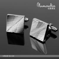 Buy cheap Hot sales Various type cheap metal cuff-link from wholesalers