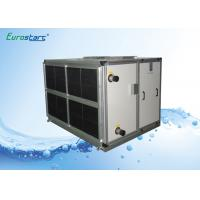 Buy cheap Aluminum Alloy Static Pressure Commercial Air Handling Unit Hvac System 500 Pa from wholesalers