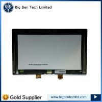 wholesale for microsoft surface rt lcd display and touch