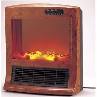Buy cheap coal burning flame electric fires stoves fireplace NDY-20D Portable wooden climat heater from wholesalers