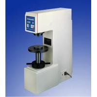 Buy cheap High Precision Brinell Hardness Testing 50Hz / 60Hz Bench for Steel Ball 8HBS - 450HBS from wholesalers