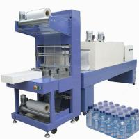 Buy cheap PE Film Thermal Shrink Packing Machine for Beverage / Mineral Water from wholesalers