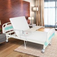 Buy cheap Hospital Electric Patient Bed , Electric Adjustable Beds For The Elderly from wholesalers