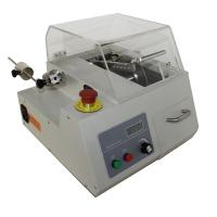 Buy cheap Precision Cutting Metallographic Sample Preparation With Diamond Grinding Wheel from wholesalers