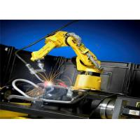 Buy cheap Convenient Boiler Mig Welding System / High Speed Robotic Automation Systems from wholesalers