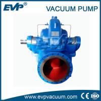 Buy cheap booster horizontal double suction split casing centrifugal pump product