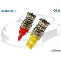 China Naturelite T10 36SMD3014 Canbus Auto LED Bulb 360 Degree AC8-30V For Auto / Boat  Lighting on sale