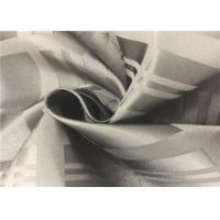 Buy cheap Outdoor Dobby Coated Polyester Fabric , Light Resistance Ripstop Polyester Fabric from wholesalers